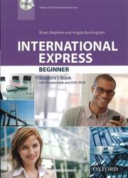 International Express 3e