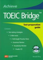 AchieveTOEIC Bridge