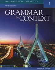 Grammar in Context 5e