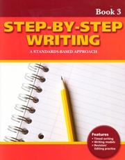 Step by Step Writing